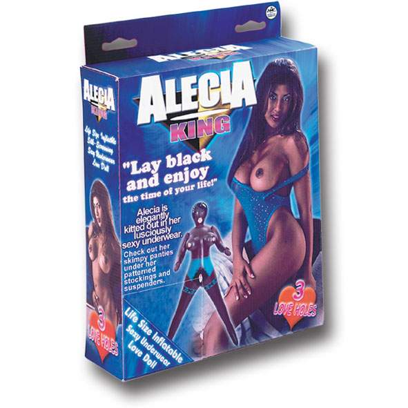 "t120009 - Кукла ""Alecia"""