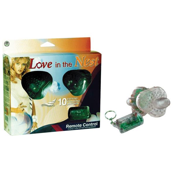"t190117 - Стимулятор ""Love In The Nest"""