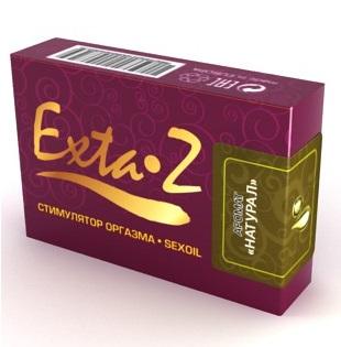 rp00048-1 - Стимулятор оргазма с афродизиаком «Exta-Z», 1,5 ml