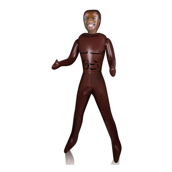 "t120196 - Кукла ""Massive Man Benton G."""